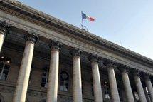 Perdue, la Bourse de Paris baisse après le démenti français sur la zone euro