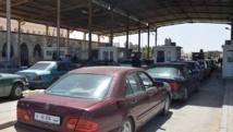 Tunisie : des armes aux mains d'Européens saisies à la frontière libyenne