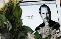 Steve Jobs, génie visionnaire d'Apple qui a changé le monde est mort