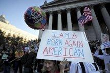Plusieurs milliers de manifestants à Wall Street, amorce de soutien syndical