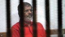 Le septième ramadan de Mohammed Morsi en prison