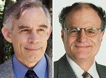 Christopher A. Sims et Thomas Sargent