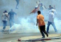 Tunisie: Tirs de lacrymogènes contre une manifestation anti-Nessma TV
