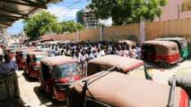 Des violeurs condamnés pour la première fois en Somalie grâce à des preuves génétiques