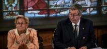 Villas, millions et paradis fiscaux: les époux Balkany au tribunal