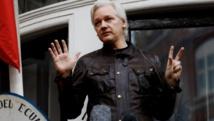 Suède: Le parquet demande un mandat d'arrêt contre Assange