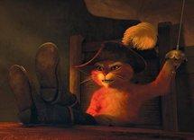 """""""Le Chat Potté"""" botte le box-office nord-américain"""