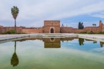 Le Palais El Badii à Marrakech, un joyau architectural chargé d'histoire témoignant de la richesse du patrimoine séculaire du Maroc