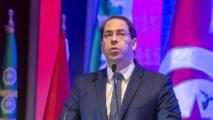 Tunisie : Youssef Chahed élu président du mouvement Tahya Tounes