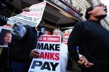 Les banques américaines pourraient être rattrapées par la crise européenne