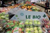 2018, année record pour la production biologique en France