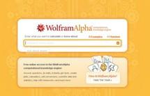 Le site Wolfram Alpha dit quels vols passent au-dessus de nos têtes