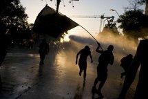 Les étudiants chiliens retournent dans la rue, le budget de l'Education débattu