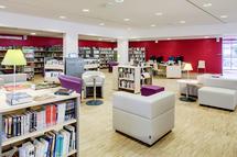 Deux bibliothèques parisiennes couronnées par les Prix Livres Hebdo