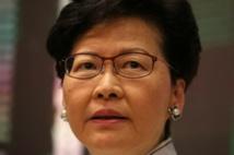 Hong Kong: Suspension du projet de loi sur l'extradition