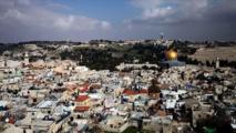 """Moyen-Orient : le """"deal du siècle"""" à nouveau reporté"""