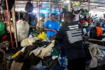 Au Sénégal, la friperie, c'est chic et pas cher