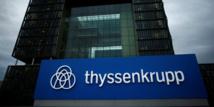 Aéronautique: Thyssenkrupp Aerospace inaugure son 1er site de distribution et de transformation de matières premières au Maroc