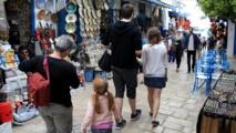 Tunisie: Les revenus du tourisme augmentent de 42.5% au premier semestre de 2019