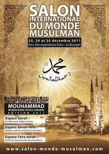 Un Salon international du Monde musulman ce week-end au Bourget