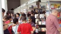 Al Hoceima : 30.000 visiteurs à la 9è édition du Salon régional du livre