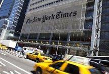 Le New York Times à la recherche d'un directeur général