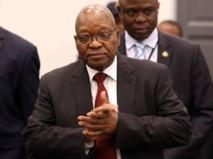 L'ex-président Zuma cesse de coopérer à l'enquête sur la corruption en Afrique du Sud