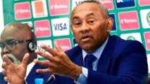 Afrique: réorganisation à la CAF avant la mission de la Fifa