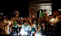 Près de 200 interpellations après la victoire de l'Algérie à la CAN