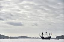 Il y a 500 ans, les grands navigateurs européens à la découverte du monde