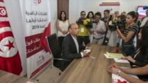 Tunisie/Présidentielle : l'ancien président, Marzouki, dépose sa candidature