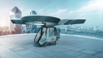 Turquie: Un prototype de voiture volante développée par Baykar