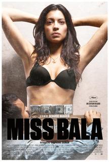 """""""Miss Bala"""", plongée brutale et sans fard dans l'enfer des narcos mexicains"""