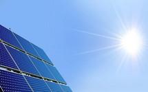 Maroc: don UE de 37 M d'euros pour un large programme d'énergie solaire