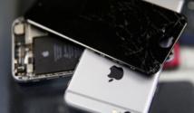 Apple autorise les réparateurs indépendants à se fournir chez lui