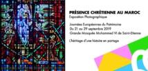 Une exposition photographique à la Grande Mosquée de Saint-Étienne met en lumière la présence chrétienne au Maroc
