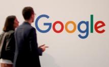 France: Le gouvernement appelle à une négociation Google, selon les médias