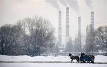 La vague de froid a fait au moins 220 morts en Europe