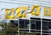 Renault inaugure jeudi son usine géante de Tanger, aux portes de l'Europe