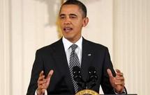 Budget: Obama propose un fonds de 770 millions pour le Printemps arabe
