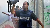Au moins 46 journalistes tués en service, en 2011 (CPJ)