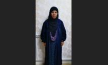 La Turquie a capturé la soeur d'Abou Bakr al Baghdadi, selon un représentant turc