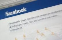 Facebook victime d'une panne d'ampleur qui a touché plusieurs pays