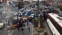 Amnesty International: Plus de 106 manifestants tués lors des manifestations en Iran