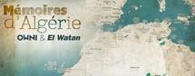Algérie-France: premier musée numérique de la guerre d'Algérie