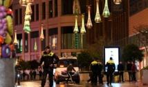 Attaque au couteau: la police néerlandaise arrête un suspect
