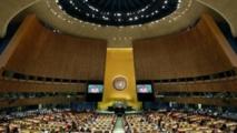 Bataille africaine pour un siège au Conseil de sécurité de l'ONU