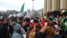 """Etudiants algériens en France, ils ne voteront pas pour un système """"pourri"""""""