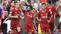 Foot – Liverpool dispute en 24h deux matchs séparés de 7000 Km
