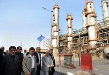 L'Iran dément avoir cessé la vente de pétrole à des pays européens